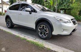 Subaru XV 2016 Automatic Casa Maintained