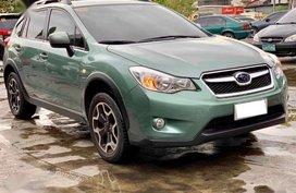 2015 Subaru XV 20L AWD Gas Automatic FRESH