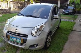 Suzuki Celerio 2012 automatic All power