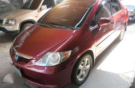 2005 HONDA CITY IDSi - 225K nego upon viewing . nothing to FIX
