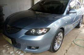Mazda 3 a.t 2008 FOR SALE