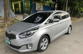Kia Carens 2013 Automatic diesel 7 seater