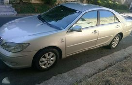 2004 Toyota Camry 2.0 FOR SALE