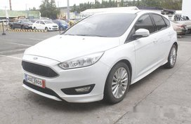 Ford Focus Sport 2016 for sale