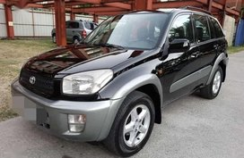 2001 Toyota Rav4 Limited Edition FOR SALE