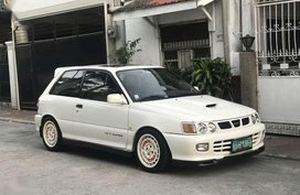 Toyota Starlet GT FOR SALE