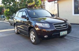 Hyundai Santa Fe 2010 FOR SALE