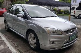 For Sale Ford Focus 2006 A/T Metallic Silver