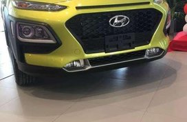 2019 Hyundai Kona for only 28k downpayment only