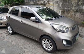 2013 KIA PICANTO - 280k nego upon viewing . nothing to FIX