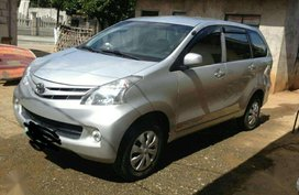 Toyota Avanza j 2012 gen2 FOR SALE