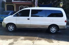 Hyundai Starex Jumbo 2000 FOR SALE