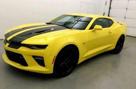 Chevrolet Camaro SS 2018 Year FOR SALE
