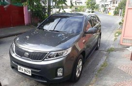 KIA Sorento 2015 LX FOR SALE