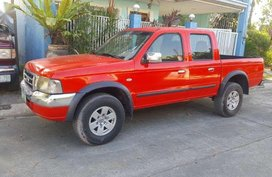 2006 Ford Ranger XLT Trekker FOR SALE