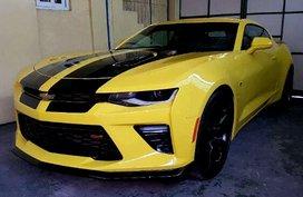 Chevrolet Camaro ss 2018 FOR SALE