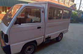 RUSH! Suzuki MULTICAB F6 2002