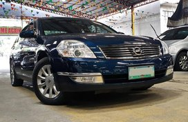 2009 NISSAN Teana JM V6 GAS AT for sale