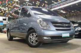 2008 HYUNDAI Grand Starex VGT CRDi 2.5 for sale