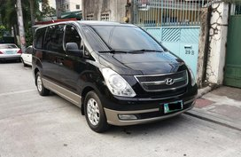 Hyundai Grand Starex VGT Gold At 2010 for sale