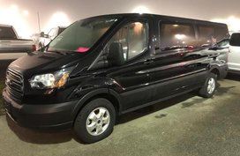 2019 FORD TRANSIT 15 SEATER INDENT ORDER FOR SALE