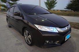 Honda City VX 2014 Automatic top of the line