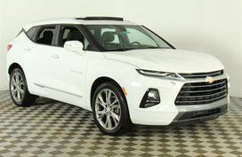 Chevrolet Blazer 2018 FOR SALE