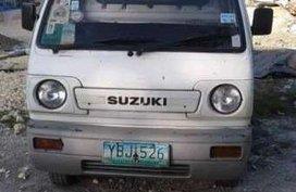 SELLING SUZUKI Multicab 2005 model