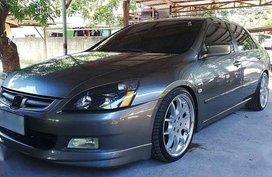 Honda Accord VIP 2003 for sale