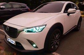 2017 Mazda CX3 AWD for sale