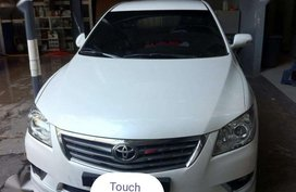 2012 TOYOTA Camry 2.4g at FOR SALE