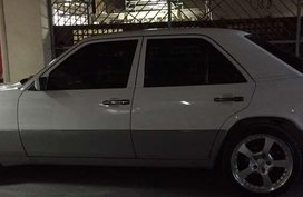 Mercedes-Benz W124 1990 for sale