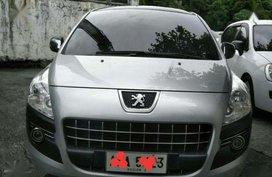 2014 Peugeot 3008 Diesel matic 1.6 FOR SALE