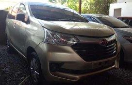 2017 Toyota Avanza for sale