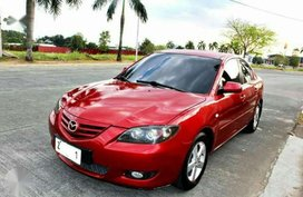 Mazda 3 automatic transmission 2007 for sale