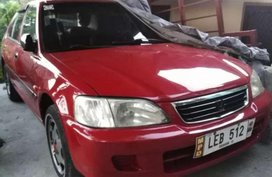 Honda City 2001 for sale