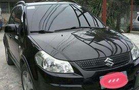 Suzuki Sx4 automatic 2011 for sale