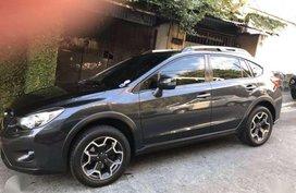 Subaru XV premium edition 2012 model