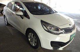 Kia Rio 2012 MT for sale