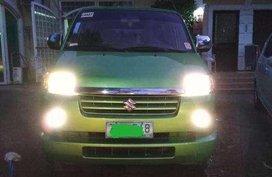2007 Suzuki APV Automatic FOR SALE