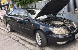 For sale : 2004 3.0v TOYOTA Camry