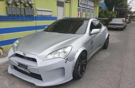Hyundai Genesis Coupe 2010 for sale