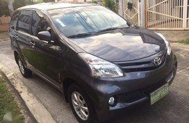 Toyota Avanza 1.3 E 2013 FOR SALE