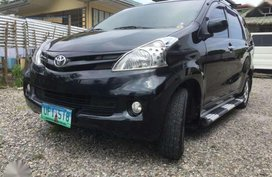 TOYOTA Avanza 2012 Automatic Gasoline 1.3 E Fresh Clean Loaded Rush