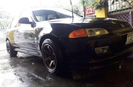 Honda Civic ESI (loaded) Manual Transmission 94