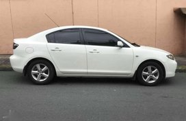 Mazda 3 2008 AT FOR SALE