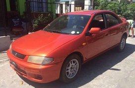 Mazda 323 1997 model for sale