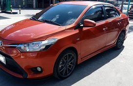 Toyota Vios 2015 AT for sale