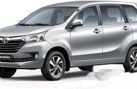 Toyota Avanza E 2018 for sale