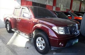 Nissan Frontier Navara 2013 LE AT for sale